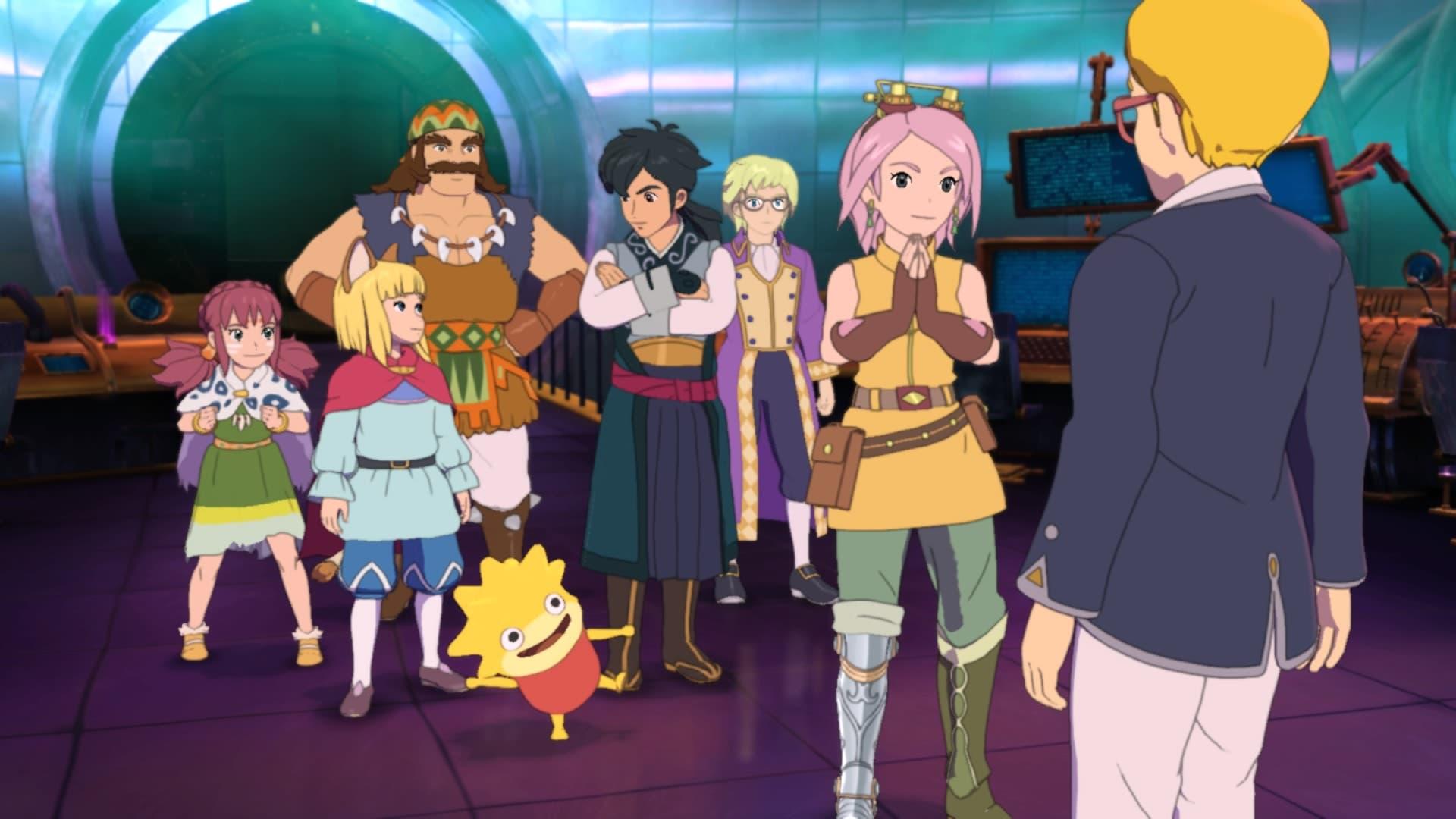 Imagen de Ni no Kuni II: El Renacer de un Reino distribuye 900.000 unidades en todo el mundo