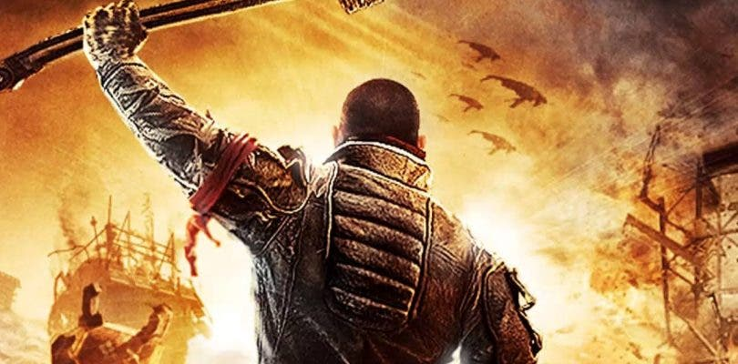 Red Faction: Guerrilla Re-Mars-tered luce su tráiler de lanzamiento