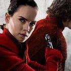 La novela de Star Wars: Los Últimos Jedi revela por qué Rey no mató a Kylo Ren