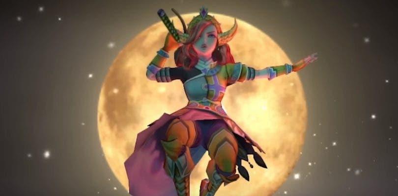 SaGa: Scarlet Grace – Hiiro no Yabou