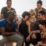 Netflix ya tiene listo el episodio final de 2 horas de Sense8