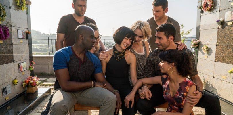 El capítulo final de Sense8 ya tiene fecha de estreno en Netflix