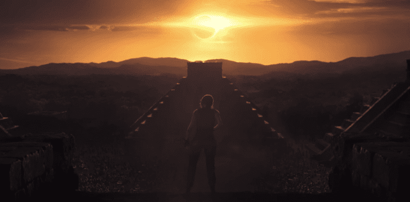 Presentado oficialmente Shadow of the Tomb Raider