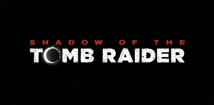 Se revela un nuevo fragmento del primer artwork de Shadow of the Tomb Raider
