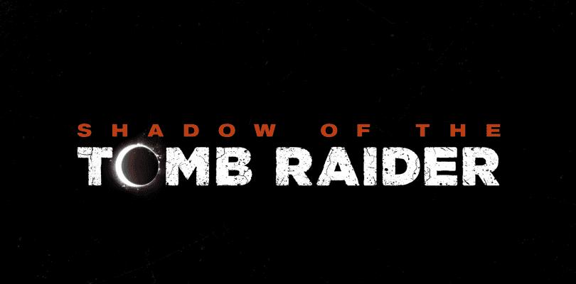 Se muestra el machete que usará Lara Croft en Shadow of the Tomb Raider