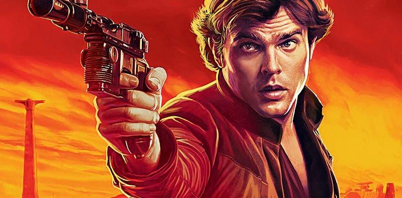 Nostalgia y promesas en el nuevo tráiler de Han Solo: Una Historia de Star Wars