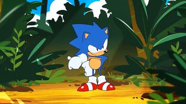 Imagen de Sonic el erizo volverá a hacer aparición en Rompe Ralph 2