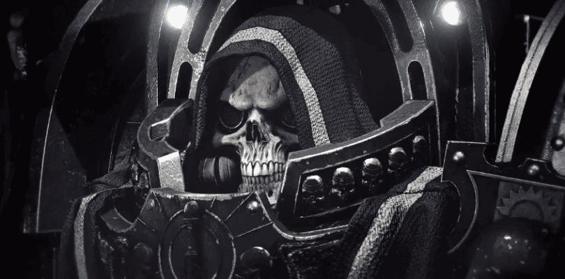 Anunciada la fecha de lanzamiento de Space Hulk: Deathwing-Enhanced Edition