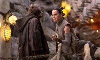 Primer vistazo a las 14 escenas eliminadas de Star Wars: Los Últimos Jedi