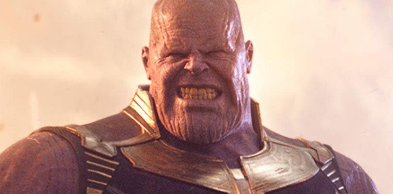 El actor Josh Brolin prefiere a Thanos antes que a Cable