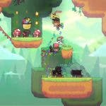 The Adventure Pals llegará en abril y comparte gameplay en Switch