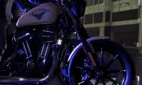 Nuevo tráiler de The Crew 2 muestra la Iron 883 de Harley Davidson
