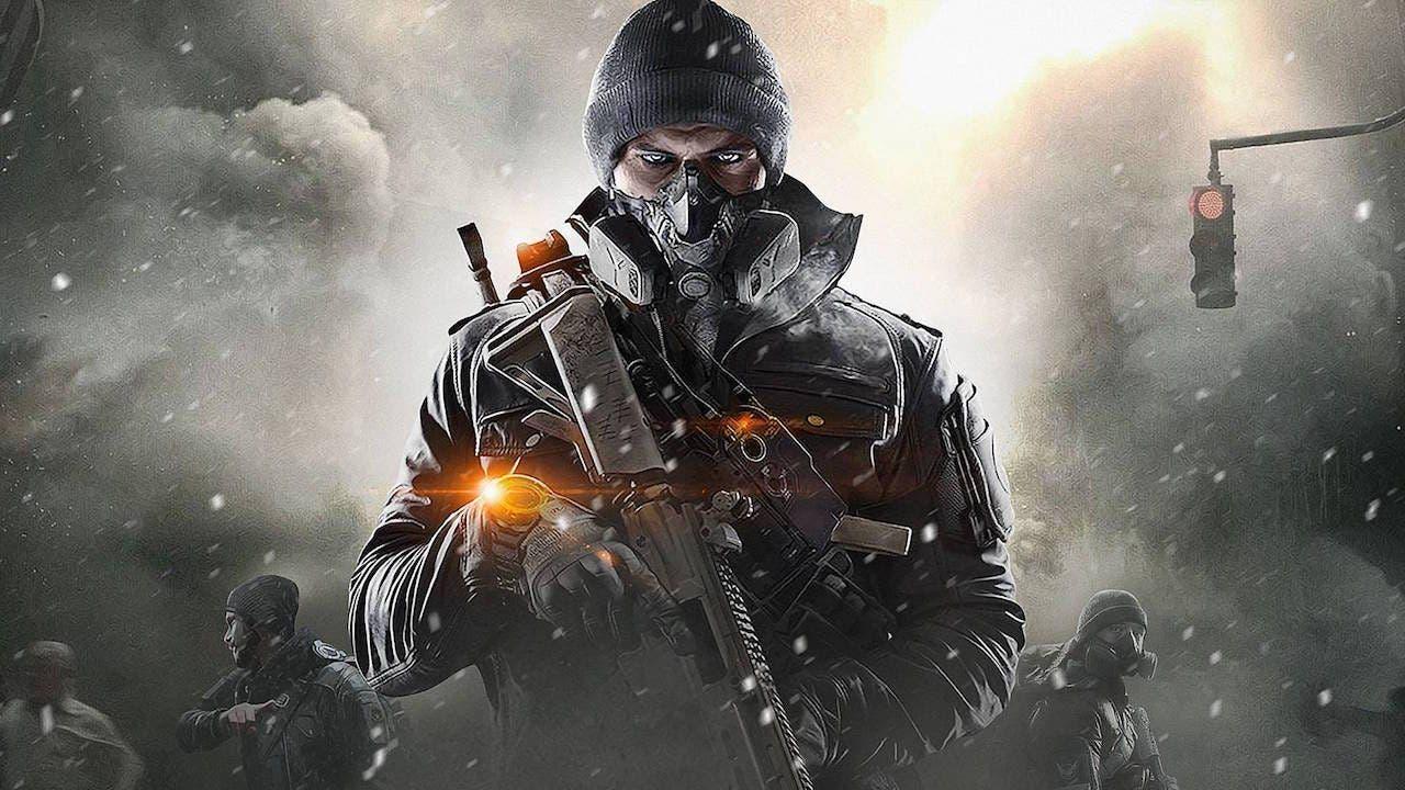 Imagen de Análisis Tom Clancy's: The Division