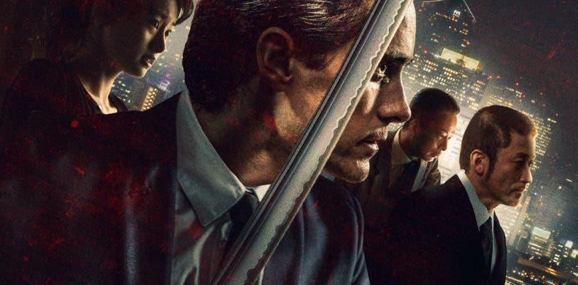 Crítica de The Outsider: Jared Leto se sumerge en la Yakuza más genérica