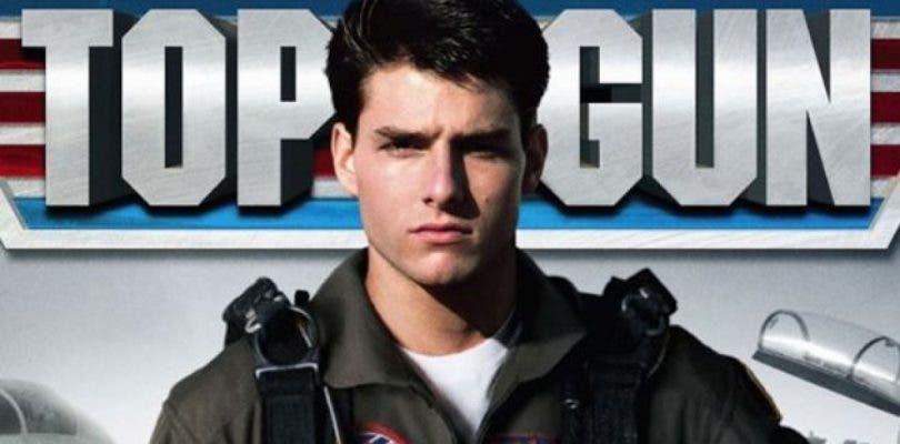 Top Gun 2 comenzará a rodarse este verano