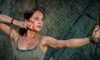 La secuela de Tomb Raider no contaría con Alicia Vikander