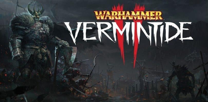 El equipo tras Warhammer: Vermintide II adquiere un nuevo estudio