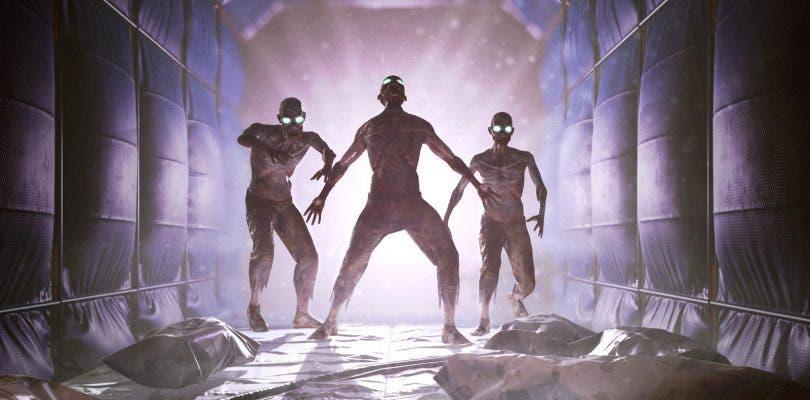 Primeras impresiones de Outbreak Origins, el nuevo juego de Zero Latency