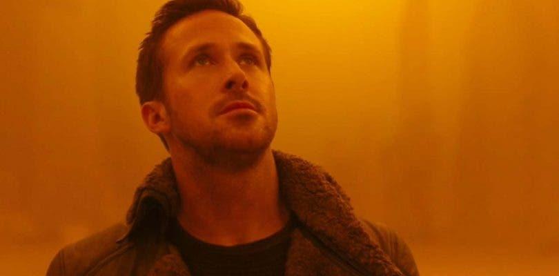 Blade Runner 2049 encuentra su segunda vida en la venta de Blu-rays y DVDs