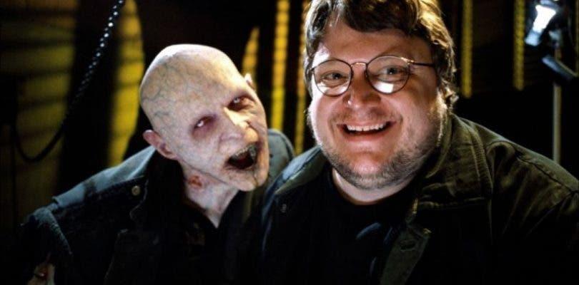 Guillermo del Toro producirá el remake estadounidense de Aterrados