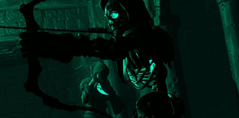 Primeras impresiones jugables de Underworld Ascendant