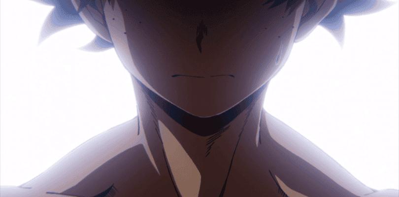 Sinopsis de los episodios 5 y 6 de la tercera temporada de My Hero Academia