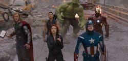 Michelle Pfeiffer podría aparecer en las nuevas películas de los Vengadores
