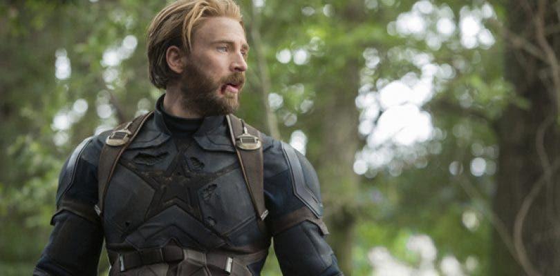 Vengadores: Infinity War destrozaría la taquilla con 200 millones en su estreno