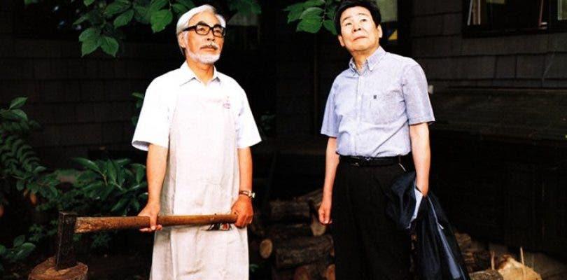 Studio Ghibli homenajeará a Isao Takahata el próximo 15 de mayo