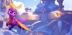 Spyro Reignited Trilogy ya es una realidad y tiene su primer tráiler