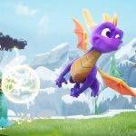 Spyro tendrá su propia figura Funko Pop