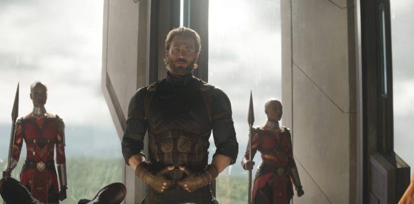 El Blu-ray de Vengadores: Infinity War podría salir a la venta este agosto