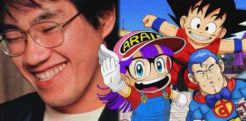 La prehistoria de Dragon Ball: Homenaje a los 63 años de Akira Toriyama