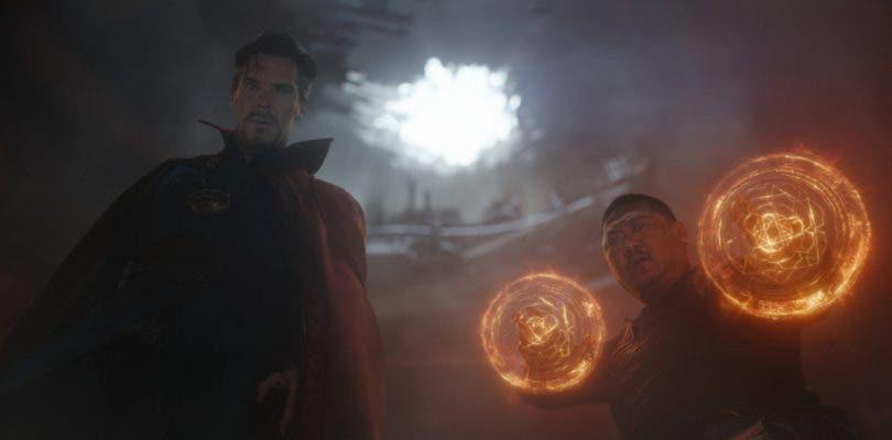 Vengadores: Infinity War es la segunda película más cara de la historia