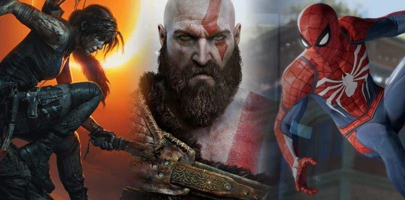 God of War y otras aventuras destacadas que llegarán en 2018
