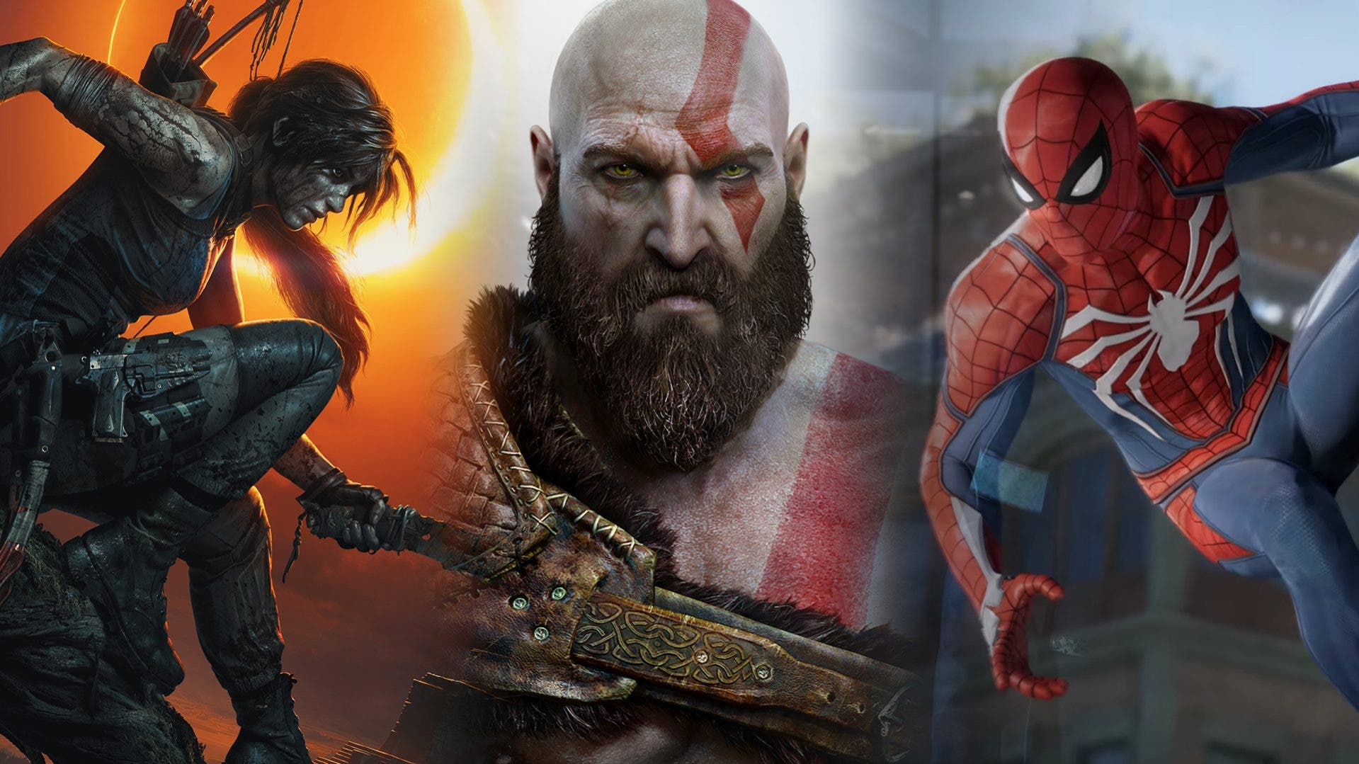 Imagen de God of War y otras aventuras destacadas que llegarán en 2018