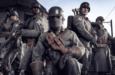 El competitivo de Battlefield1:Incursions debuta en todas las plataformas