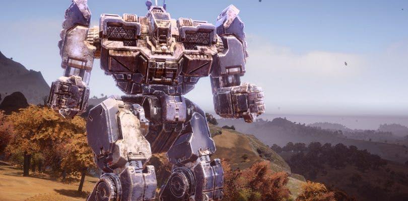 Disfruta gratuitamente de Battletech a lo largo del fin de semana en Steam