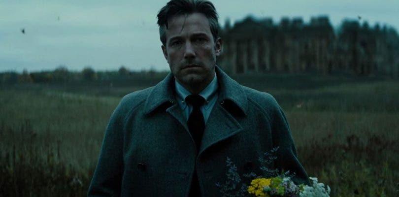 Zack Snyder explica por qué Batman abandonó la Mansión Wayne