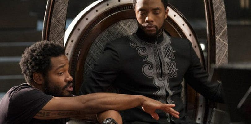 Marvel dice que hará Black Panther 2 solo si Ryan Coogler la dirige
