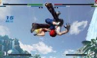Blue Mary es el siguiente personaje en llegar a The King of Fighters XIV