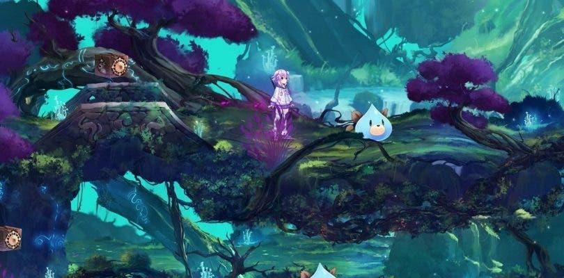 Brave Neptunia para PlayStation 4 nos muestra sus primeras imágenes