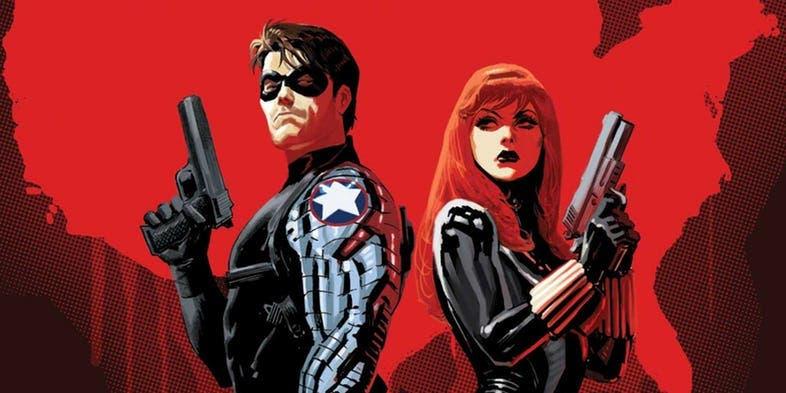 Imagen de Sebastian Stan quiere que Bucky aparezca en la película de Viuda Negra