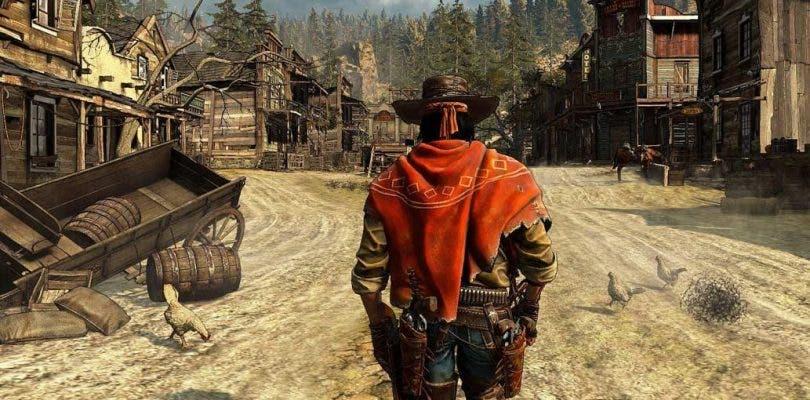 Ubisoft Explica La Desaparicion De Diversos Juegos De Call Of Juarez