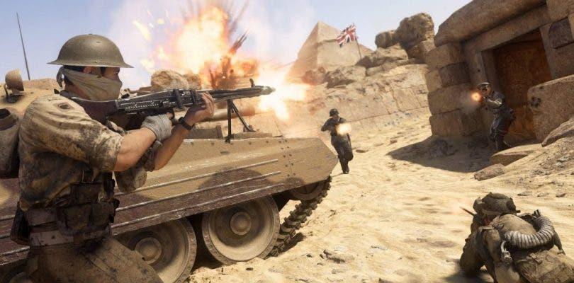 Tráiler oficial del segundo DLC de Call of Duty: WWII: La Máquina de Guerra