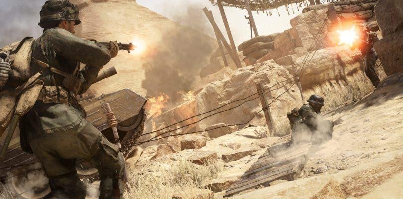 Call of Duty: WWII lanzará su segundo DLC el día 10 de mayo en Xbox One y PC
