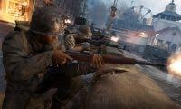Guerra terrestre regresa aCallofDuty: WWII la próximasemana