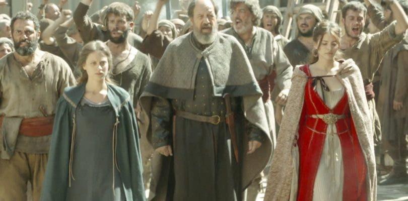 La Catedral del Mar tiene ya fecha de estreno en Antena 3