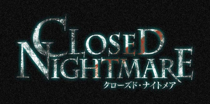 NIS presenta Closed Nightmare, su nuevo juego de terror, con un teaser
