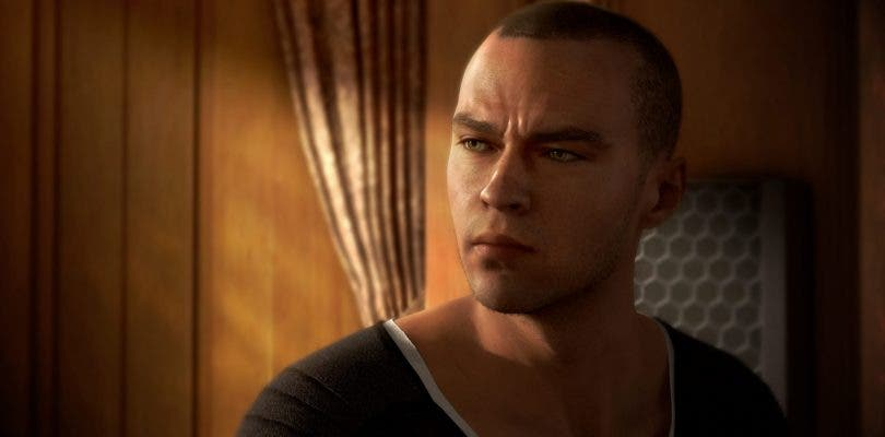 Disponible la demo de Detroit: Become Human